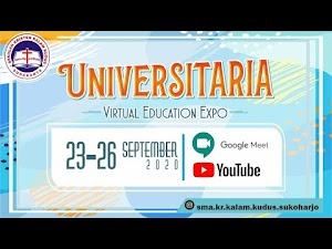 Universitaria 2020: Virtual Education Expo
