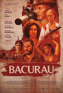 Review – Bacurau