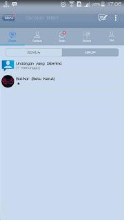 BBM MOD iOs 6 APK Terbaru Gratis v3.3.1.24 Updated Terbaru - wasildragon.web.id