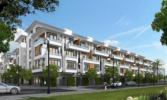 Calyx Residence 319 Uy Nỗ Đông Anh Bộ Quốc Phòng là dự án được quan tâm nhất khu vực thị trấn Đông Anh Hà Nội