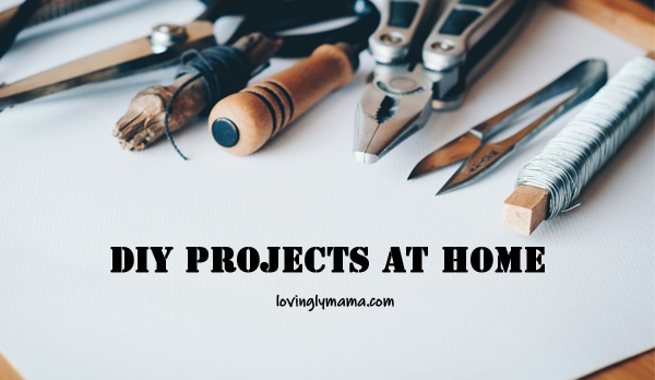 DIY Barbie dream house - doll house - toys - play time - motherhood- creativity - DIY skills - DIY toys - DIY project - balikbayan box - Bacolod mommy blogger - DIY home projects