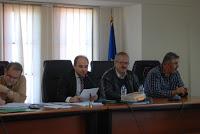 Συνεδρίασε το Δημοτικό Συμβούλιο Φλώρινας
