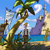 The Curse of Monkey Island released on GOG!