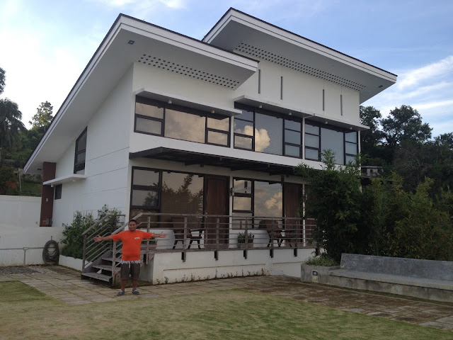 Adlaon Farm House or Rancho Cancio Mountain Resort in Cebu
