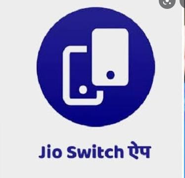 jio switch app se jio phone se kisi bhi doosare phone me net kaise chalye