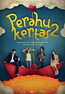 DOWNLOAD FILM PERAHU KERTAS 2 (2012) - [MOVINDO21]