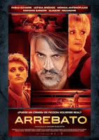 Arrebato (2014) online y gratis
