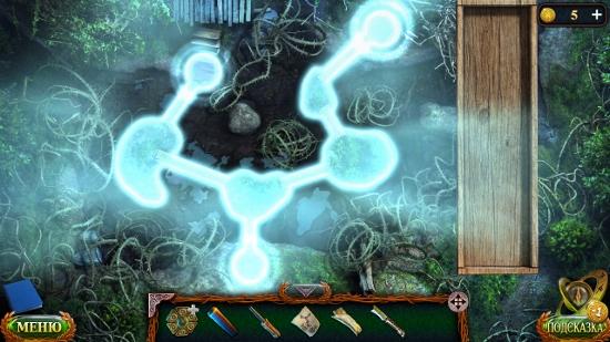 верно и точно положены доски в игре затерянные земли 6 ошибки прошлого