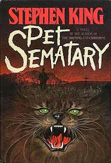 Review - Pet Sematary by Stephen King