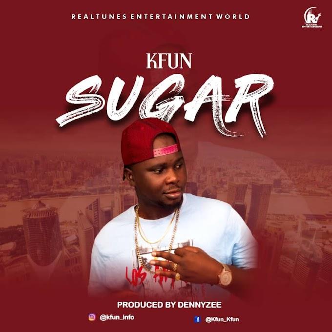DOWNLOAD MP3; KFUN - Sugar