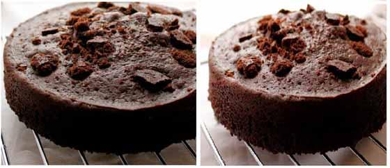 Resep Cake Kukus Praktis: Resep Cara Membuat Brownies Kukus Oreo. Ekonomis, Praktis
