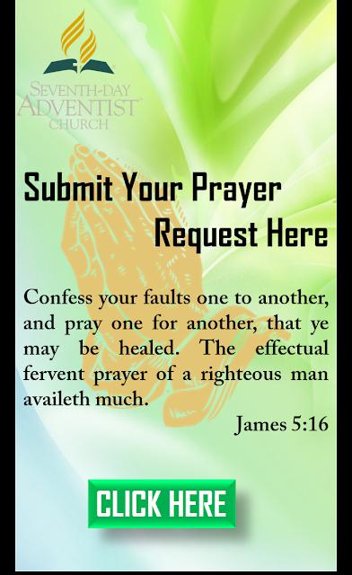 adventist prayer request
