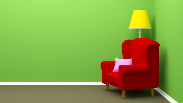 pilih lantai yang dapat menyesuaikan dengan desain