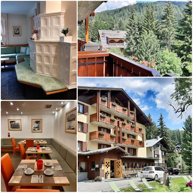 hotel alpina campiglio