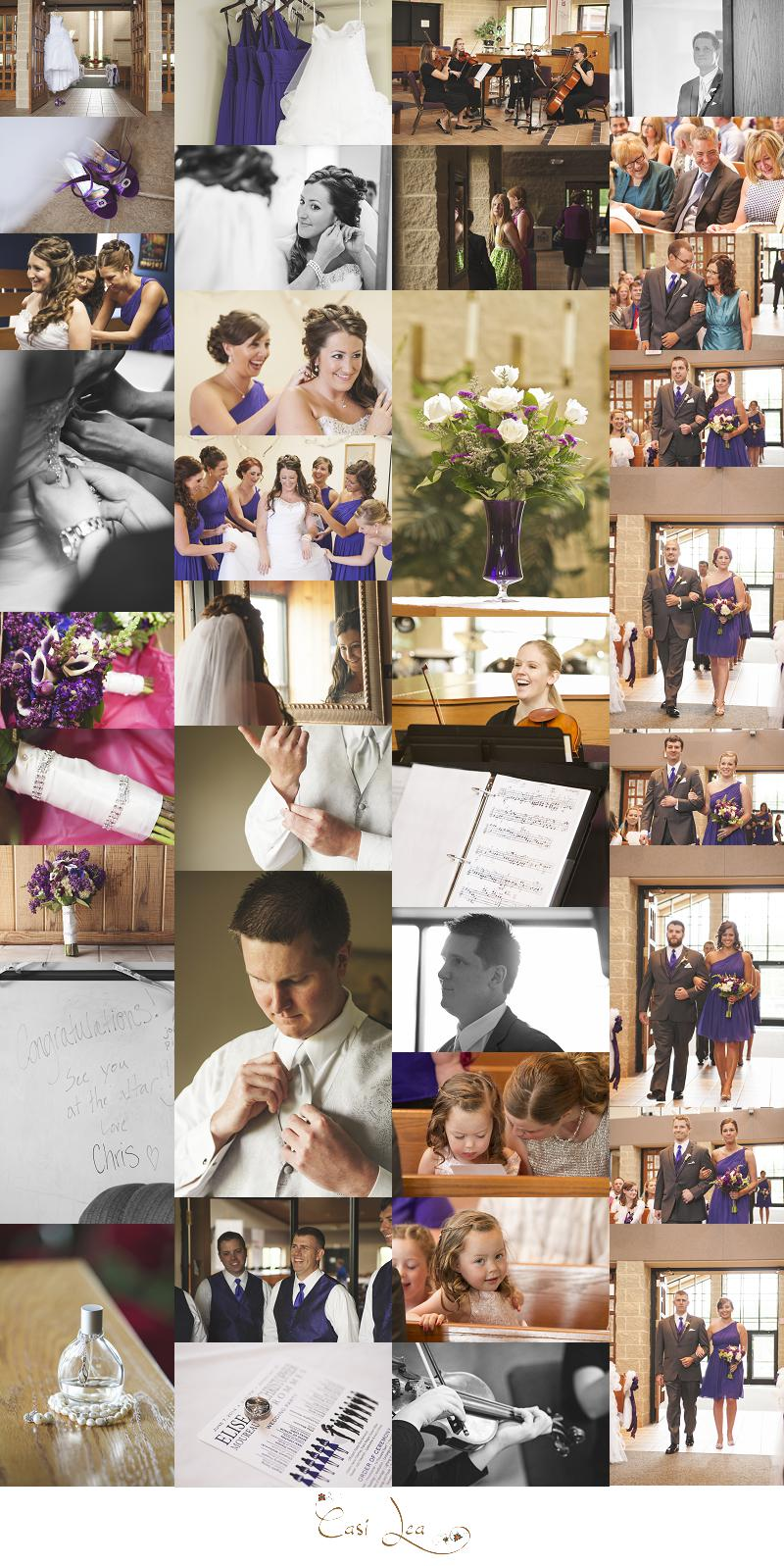 by Green Bay wedding photographer Casi Lark of Casi Lea Photography www.CasiLea-Photography.com