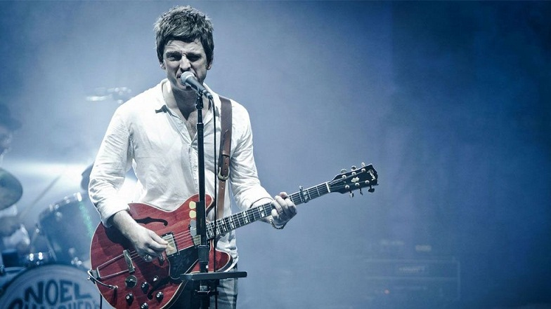 Daftar Album dan Judul Lagu Noel Gallagher