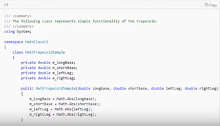 MSDN math functions