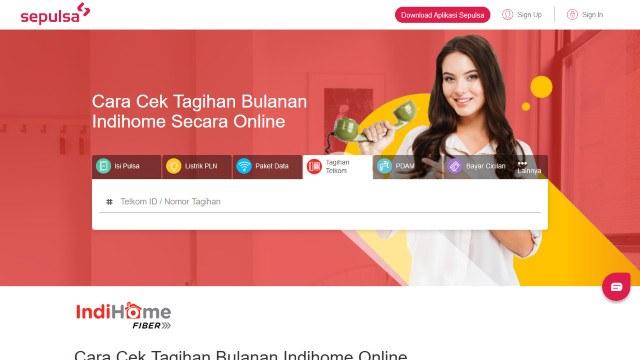Cek Tagihan Wifi Secara Online