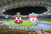 مباراة ليفربول وساوثهامتون بث مباشر بتاريخ 08-05-2021 الدوري الانجليزي