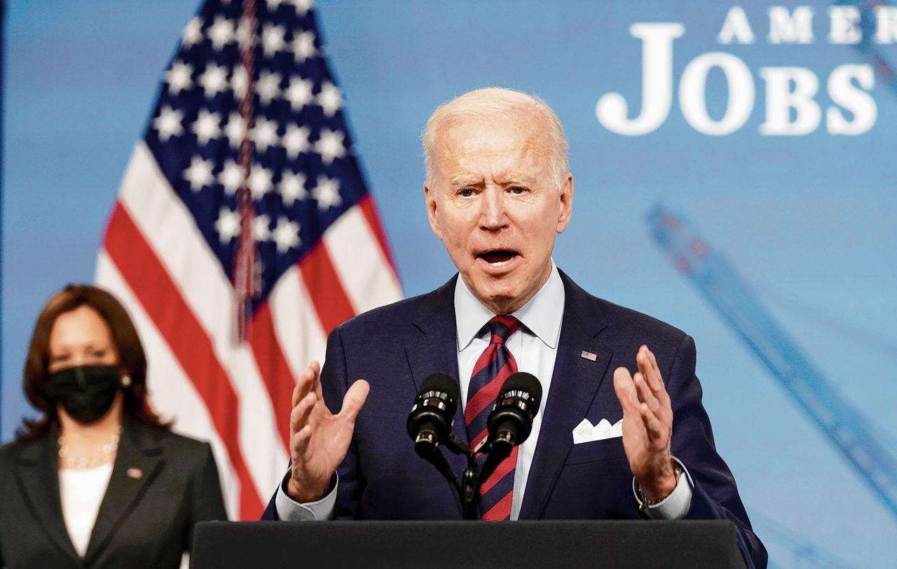 Alasan Biden Tarik Pasukan AS dari Afghanistan