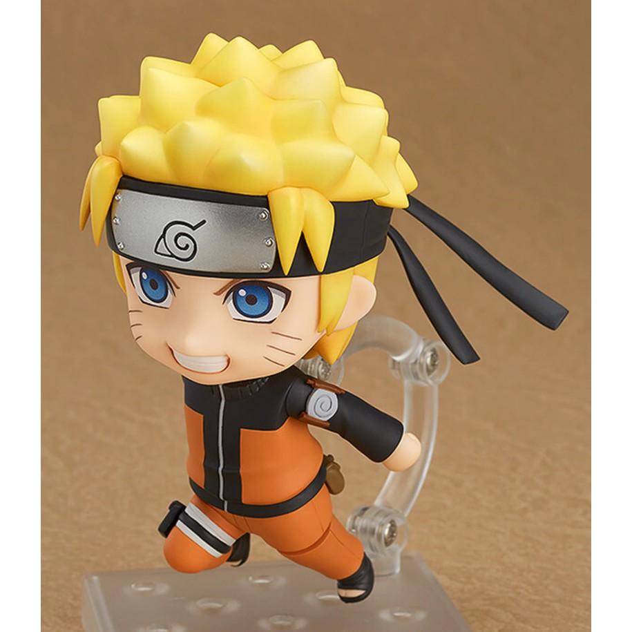 [NARUTO] Mô Hình Naruto Nendoroid