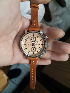 Fossil kw super 2
