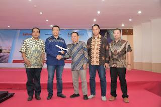 Penerbangan Langsung Lombok-Jeddah Mulai Desember, Gubernur Pimpin Rapat Persiapan