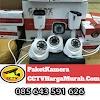 Jual Kamera CCTV SUKOHARJO 085643591626