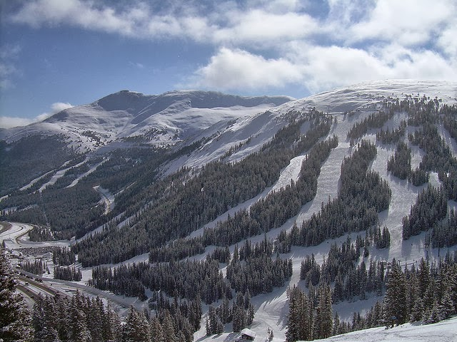 Loveland, Colorado - The Best 12 Ski Resorts in North America