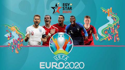 إحصائيات يورو 2020 قبل انطلاق مباريات ربع النهائي