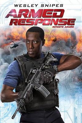 Armed Response 2017