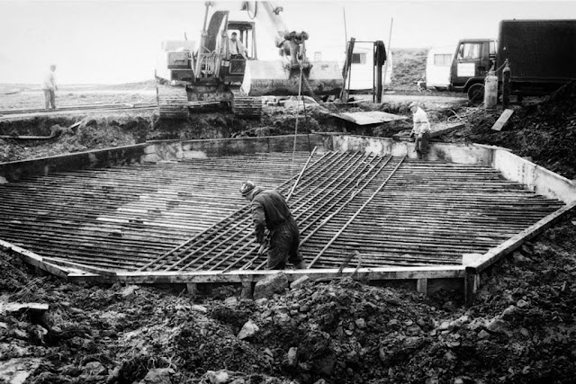 Capping King Pit c1970