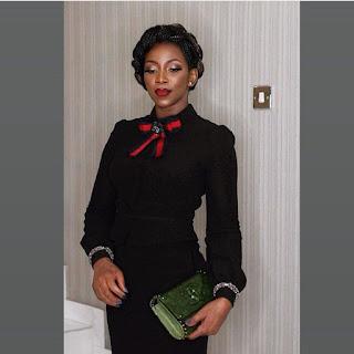 Genevieve Nnaji's Biography