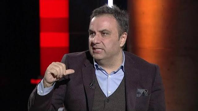 Gürkan Hacır Kimdir? aslen nerelidir? kaç yaşında? Biyografisi ve hayatı hakkında bilgiler..