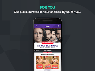 Voot TV Shows Movies Cartoons v2.1.47 Paid APK is Here!