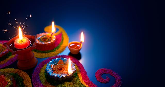 Happy Diwali Whatsapp images HD