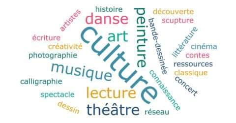 La culture dans son intégralité sur : www.eguensinfosculturelles.com