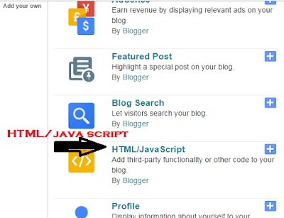 How To Add Facebook Like Widget In Blogger