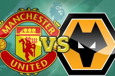 Live Streaming Manchester United vs Wolves Premier League 22.9.2018
