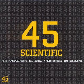 VA - 45 Scientific (2001) WAV