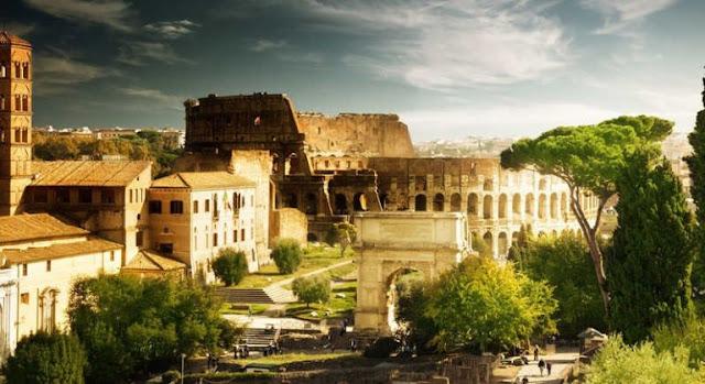 Colosseum Rome 5