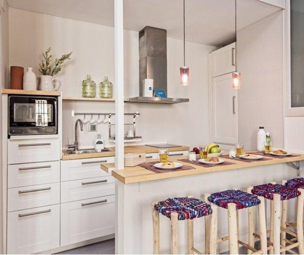 Affitti brevi: Ispirazioni per una casa in città