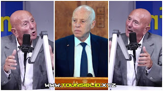 (فيديو) نجيب الشابي: قيس سعيد يقوم بتحريض الشعب على الدولة و رجال الأعمال و سياسيين ويجب الانتباه له !