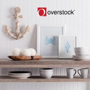 Coastal Decor at Overstock