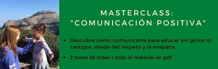 curso en vídeo de Comuniación Positiva