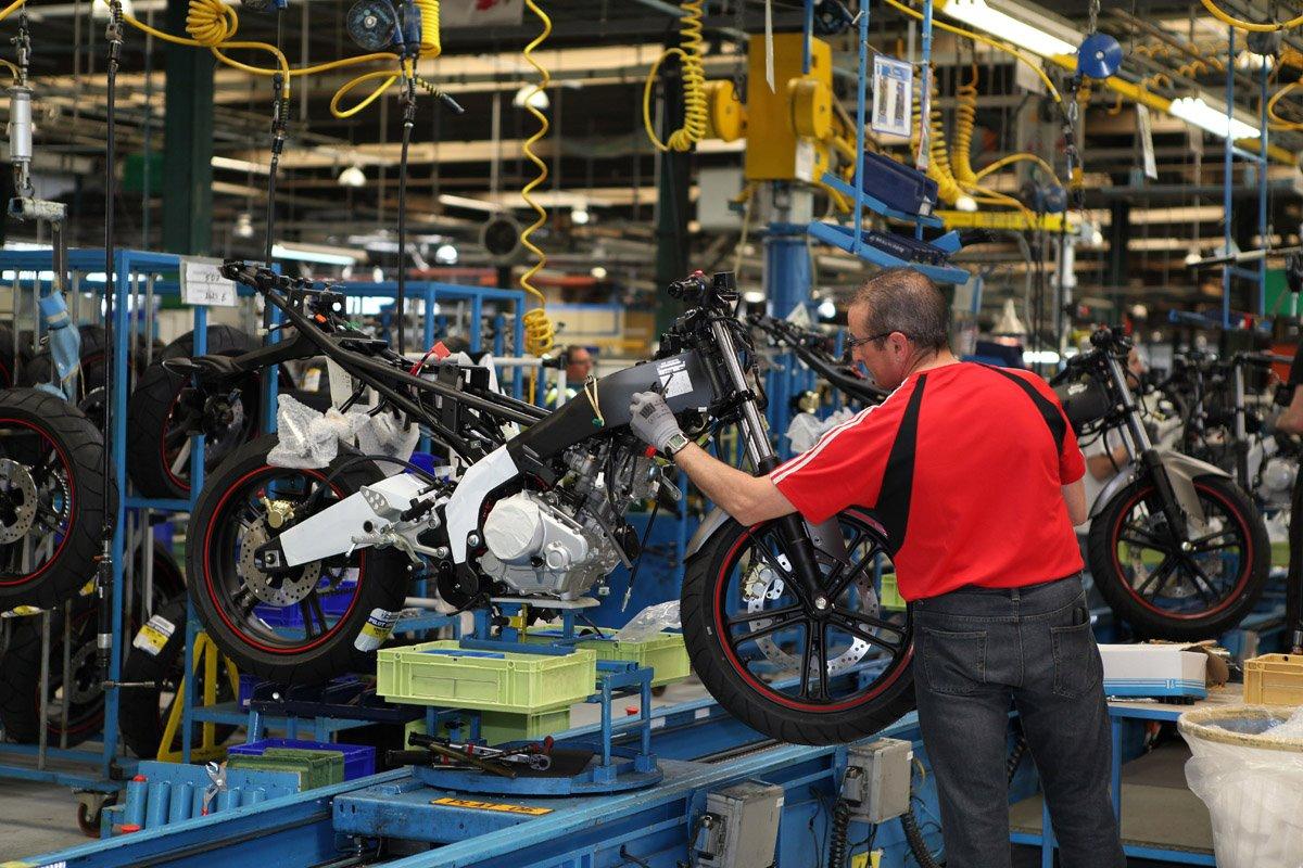 Pt Yamaha Indonesia Motor Manufacturing Loker Jakarta 2017