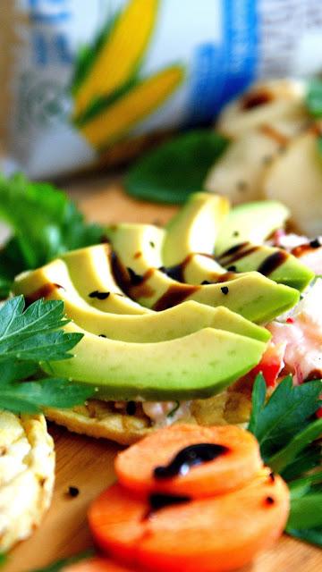 wafle kukurydziane kupiec,ekstra cienkie wafle,z kuchni do kuchni,Kupiec,przekąska,fit jedzenie,fit przekąska, lunch box,najlepszy blog kulinarny,