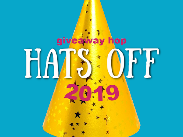 New Kids' Books for the New Year from Prestel Publishing {A Hats Off Giveaway Hop Event}