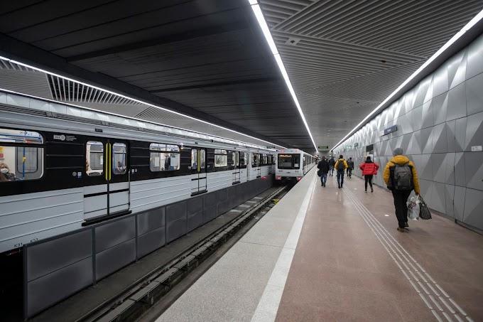 Itt tart a 3-as metróvonal felújítása, erre készülj a fővárosban