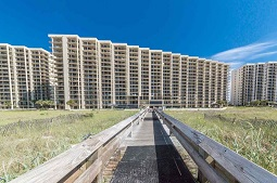 phoenix vii condominiums orange beach alabama